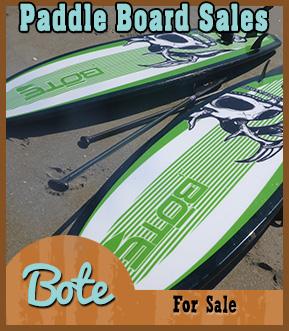 bote board